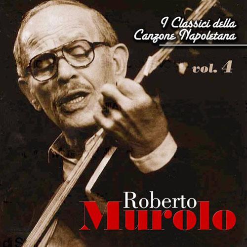 Download Lagu Roberto Murolo beserta daftar Albumnya