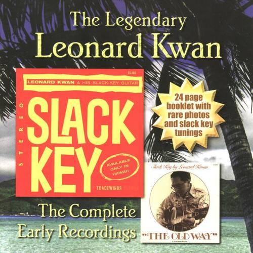 Leonard Kwan