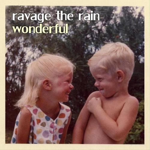 Ravage the Rain