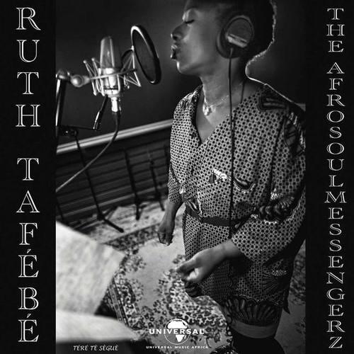Ruth Tafebe & The Afrosoul Messengerz