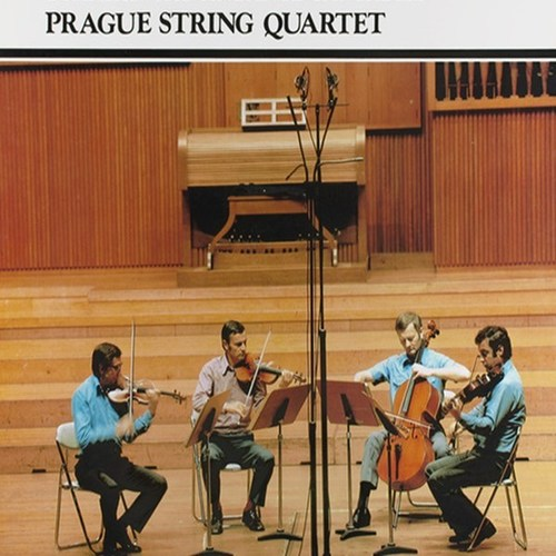 Prague String Quartet