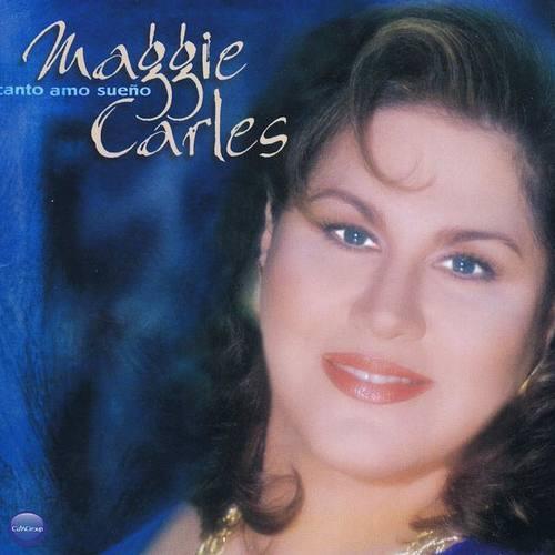 Maggie Carles