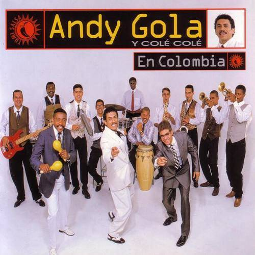 Andy Gola
