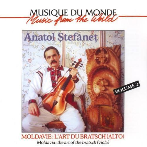 Anatol Stefanet