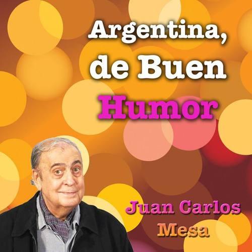 Juan Carlos Mesa