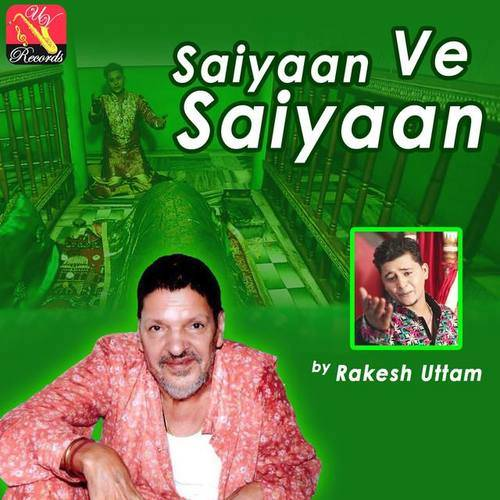 Rakesh Uttam
