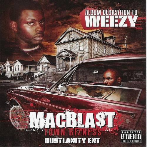 Macblast
