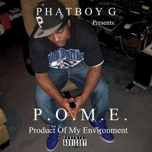 Phatboy G