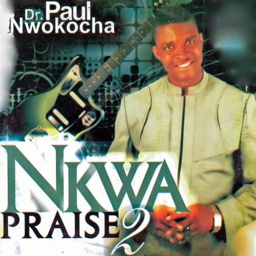 Dr. Paul Nwokocha