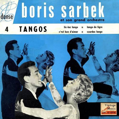 Boris Sarbeck