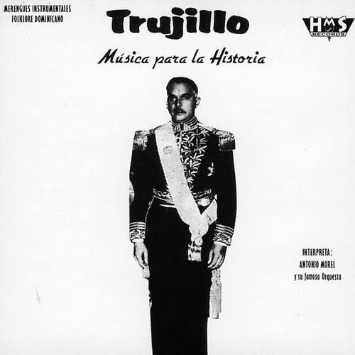 Antonio Morel y Su Famosa Orquesta