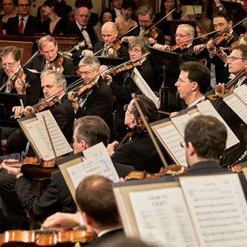 Vienna State Opera Orchestra