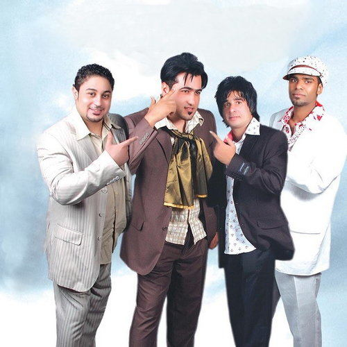 Nasser Band