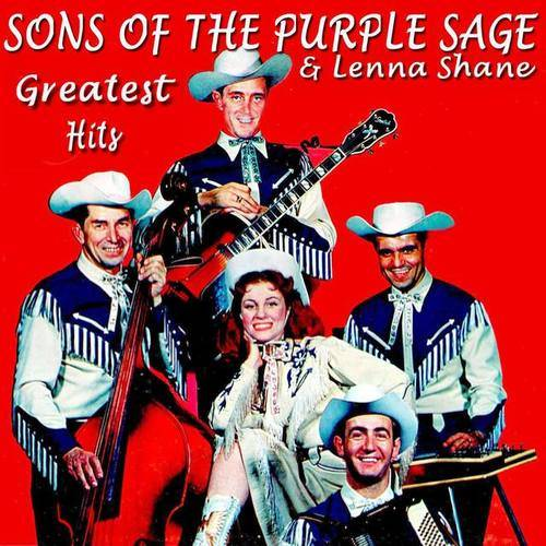 Sons Of The Purple Sage