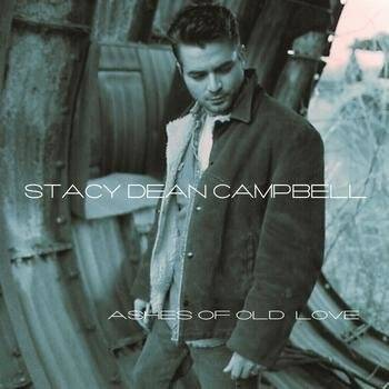 Stacy Dean Campbell