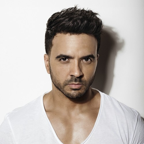 Luis Fonsi Latest Release