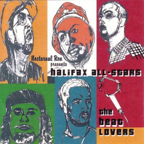 The Halifax Allstars