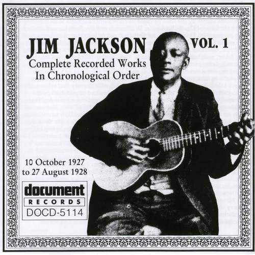 Download song Jim Jackson with list Albums