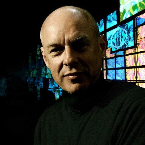 Roger Eno