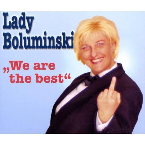 Lady Boluminski