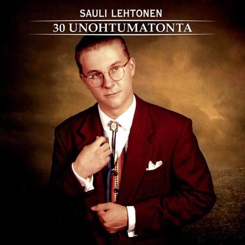 Sauli Lehtonen