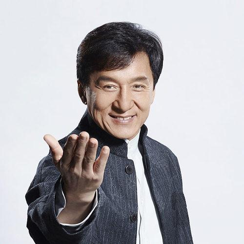 Jackie Chan (成龙)