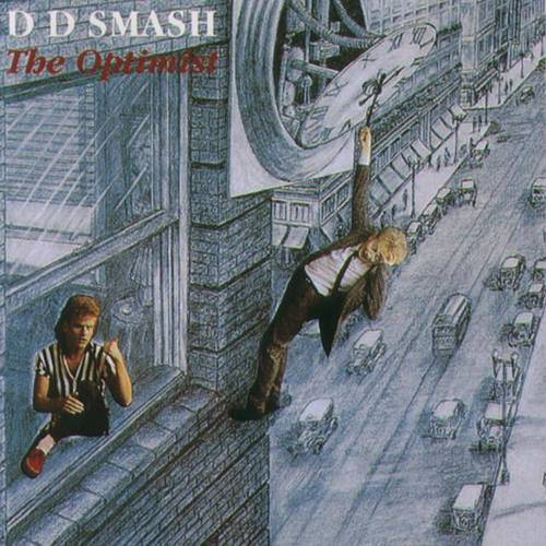 DD Smash