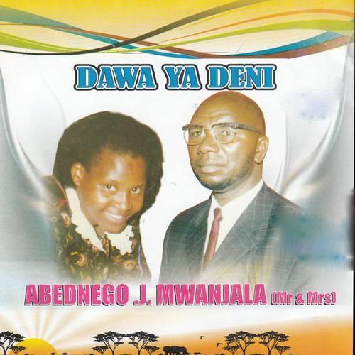 Abednego J. Mwanjala