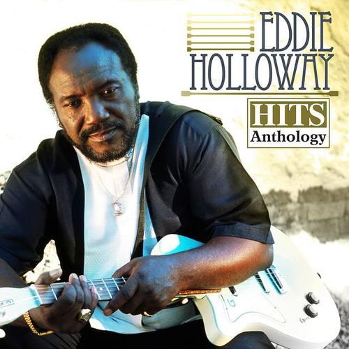 Eddie Holloway