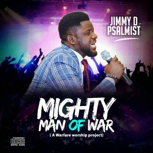 Jimmy D Psalmist