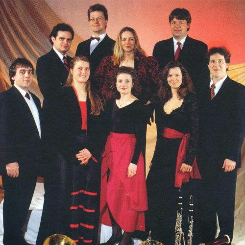 Harmoniemusik Of London