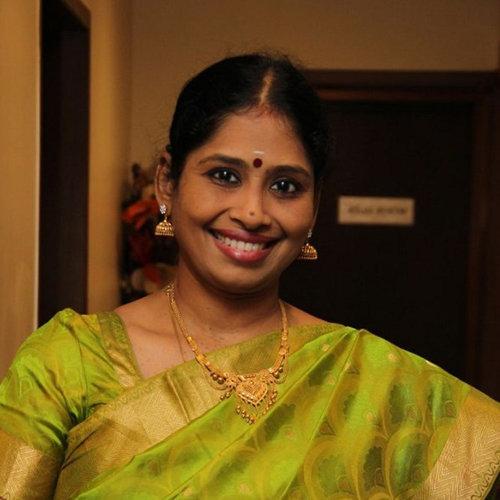Nityashree Mahadevan
