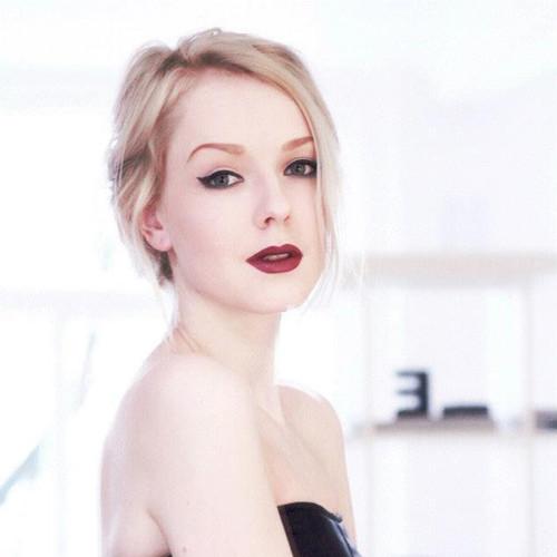 Katrine Lukins