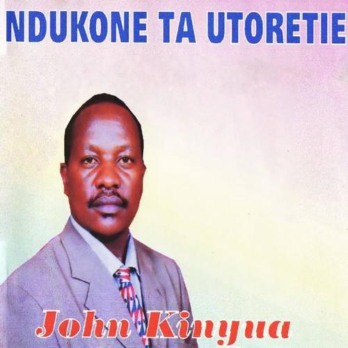 John Kinyua