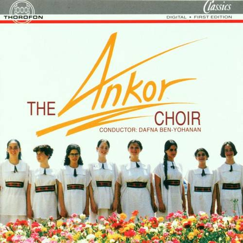 The Ankor Choir