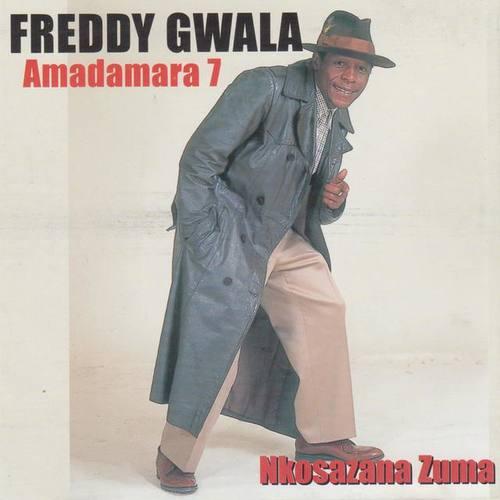 Freddy Gwala