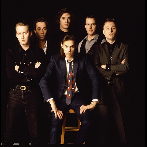 Download Lagu Nick Cave & the bad seeds beserta daftar Albumnya