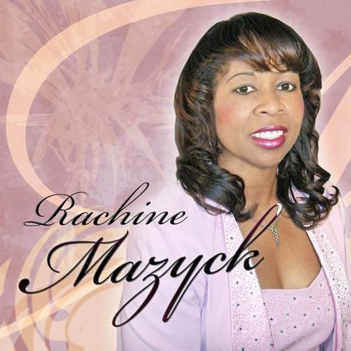 Rachine Mazyck