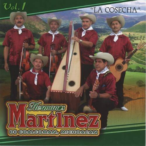 Hermanos Martinez de Coalcoman Michoacan