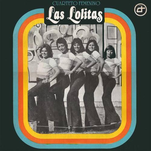 Las Lolitas