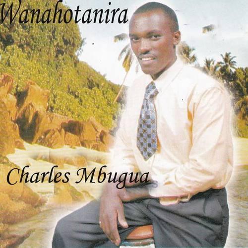 Charles Mbugua