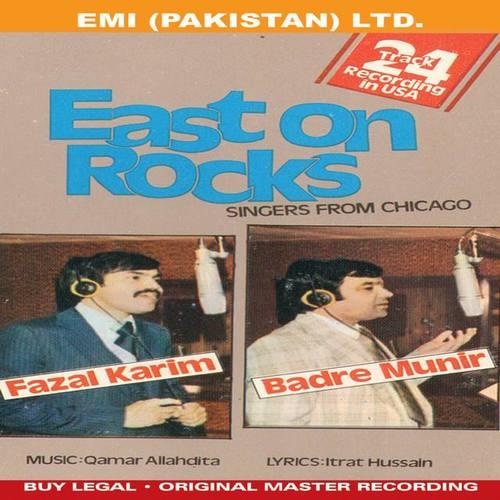 Fazal Karim | Badre Munir