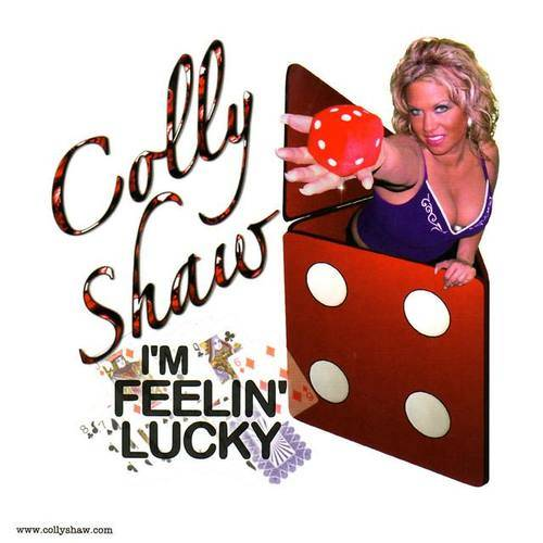 Colly Shaw