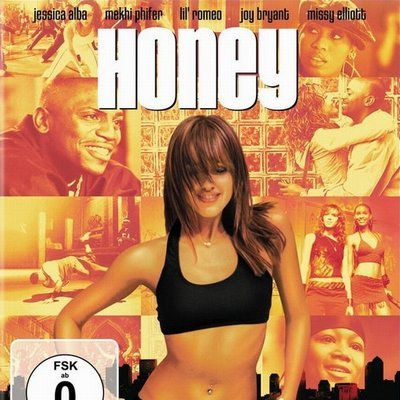 Honey(甜心辣舞 原聲帶)