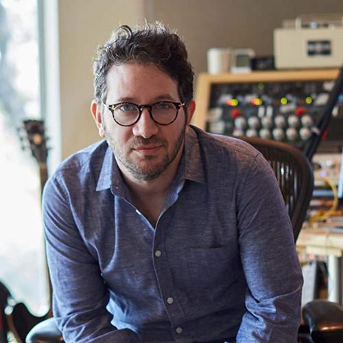Jared Faber