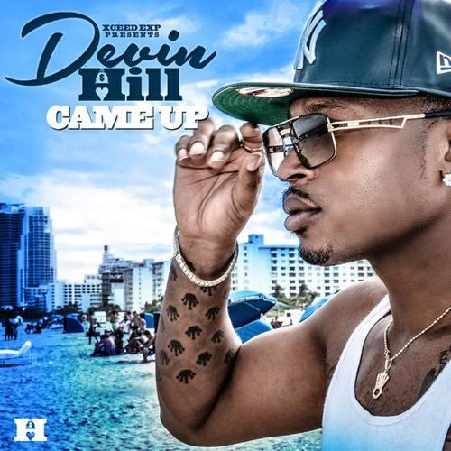 Devin Hill