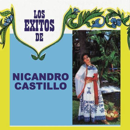 Nicandro Castillo
