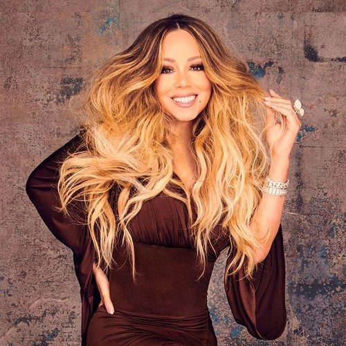 Mariah Carey<br />Latest Release