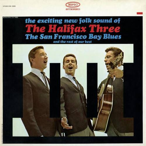 Download song The Halifax Three with list Albums