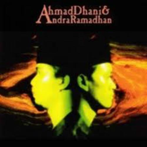 Ahmad Dhani & Andra Ramadhan